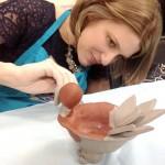 Coffee Canvas Orlando Clay Sculpting