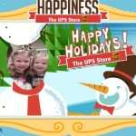 Delivering Holiday Happiness UPS