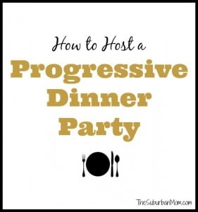 How To Host a Progressive Party
