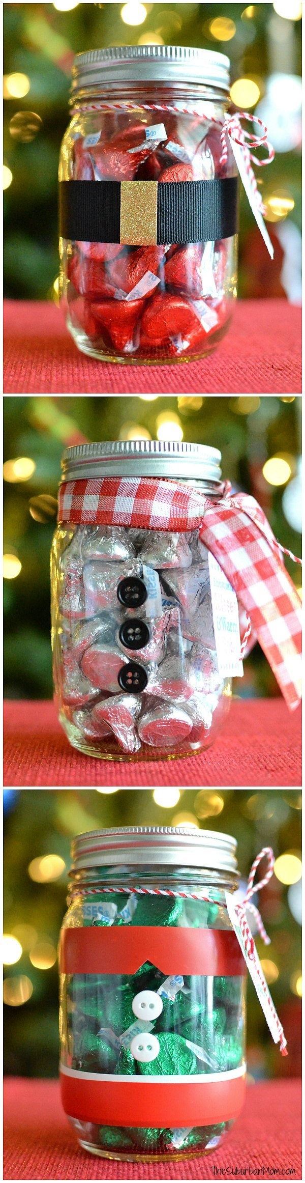 Mason jar christmas gifts free printable tag for Cute mason jar christmas gift ideas