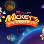 Disney's Imagicademy Mickey's Magical Math World App Review