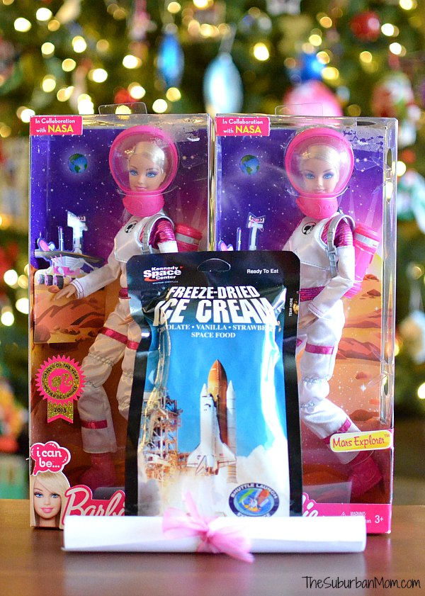 barbie space shuttle - photo #27