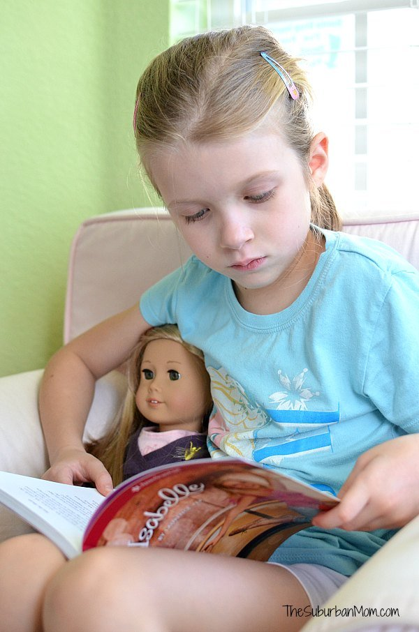 American Girl Movies American Girl of The Year