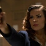 Marvel Agent Peggy Carter