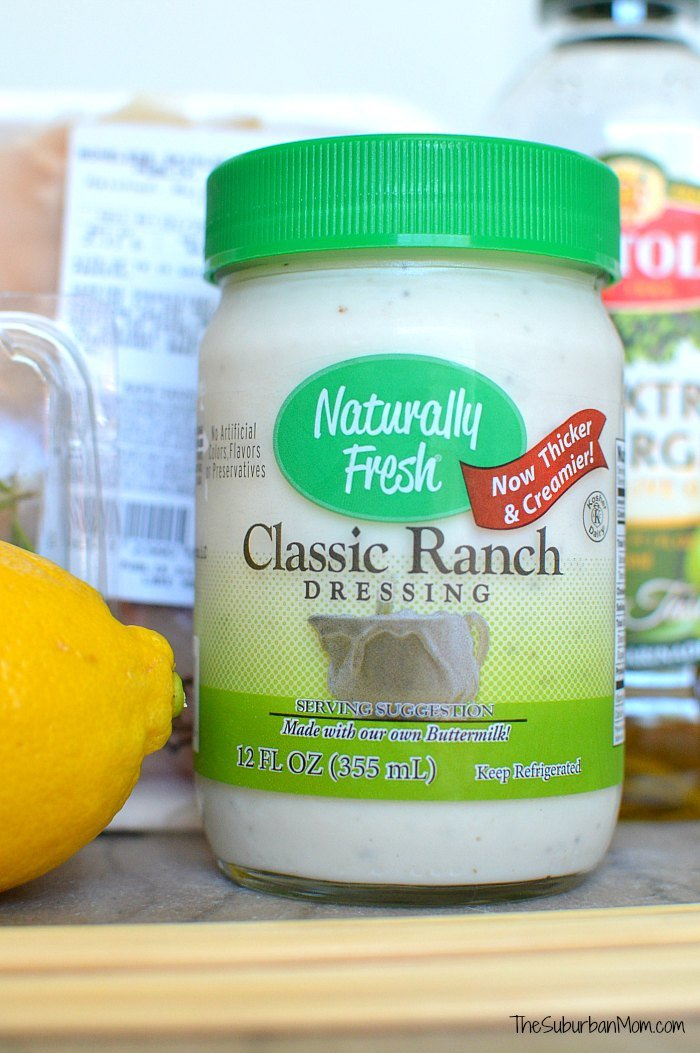 Naturally Fresh Classic Ranch
