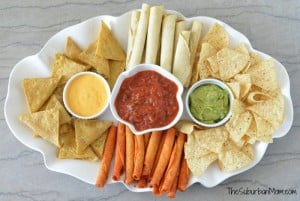 Party Platter Ideas