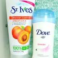 Unilever St Ives Dove