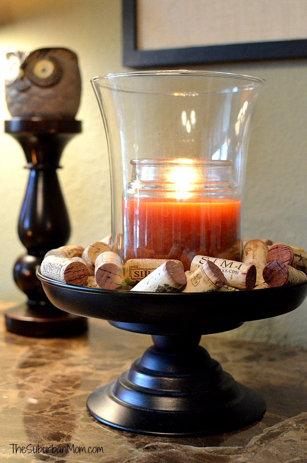 BHG Candle Holder