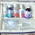 Baby Medicine Kit Essentials