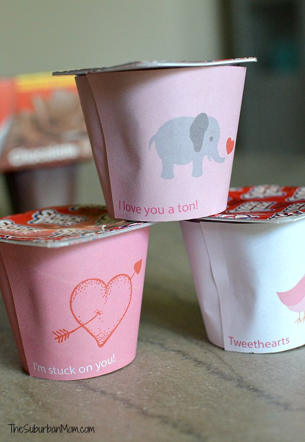 Valentine's Day Jokes Printables