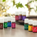 Young Living Everyday Essentials