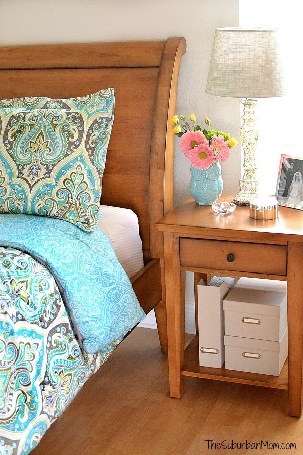 Master bedroom makeover on a budget Bhg homes