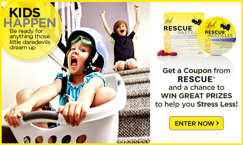 Bach Rescue Coupon
