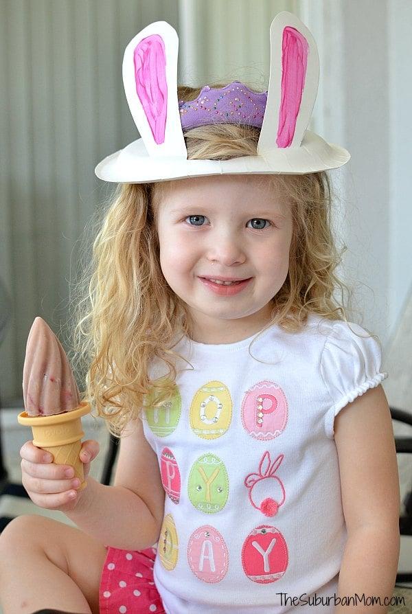 Make Bunny Masks | Beanstalk Mums