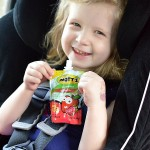 Lunch On The Go With Mott's Snack & Go