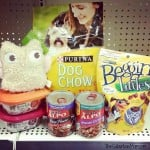 #DGPetDash Purina Dollar General