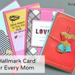 Mother's Day Hallmark Card