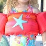 Gain Water Confidence With Stearns Puddle Jumper