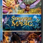 Strange Magic Review, Soundtrack And Activity Pages