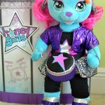 The Build-A-Bear Honey Girls Rock!