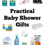 10 Practical Baby Shower Gifts