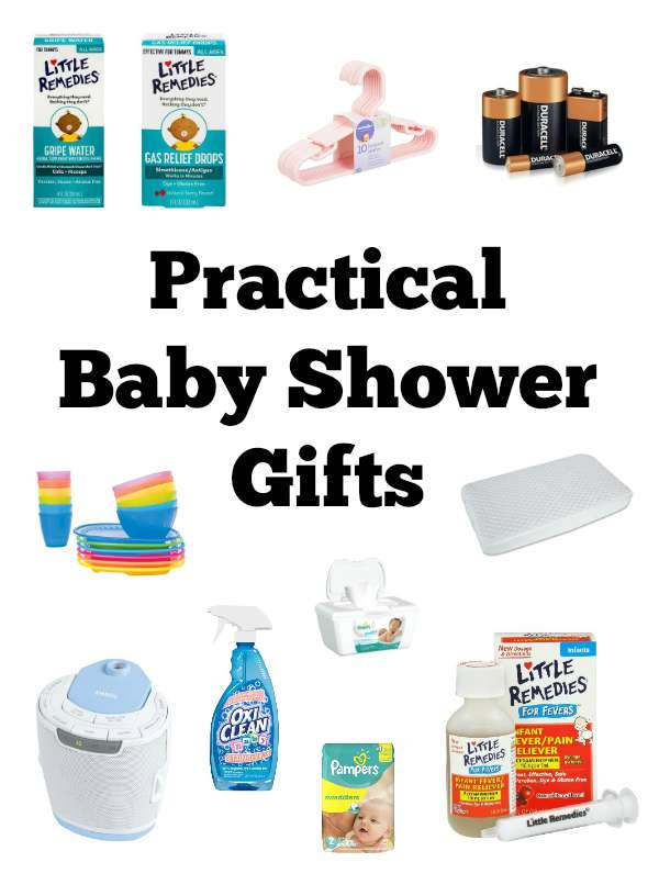 Baby Shower Gift Ideas Practical : Practical baby shower gifts