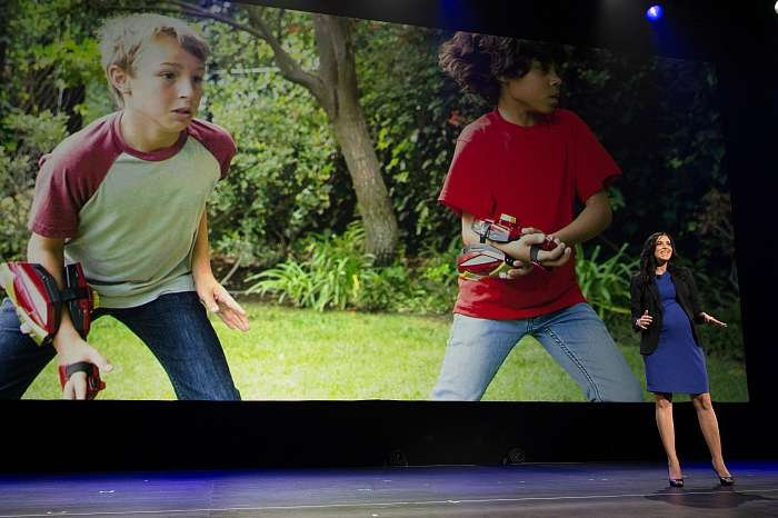 D23 Expo Playmation