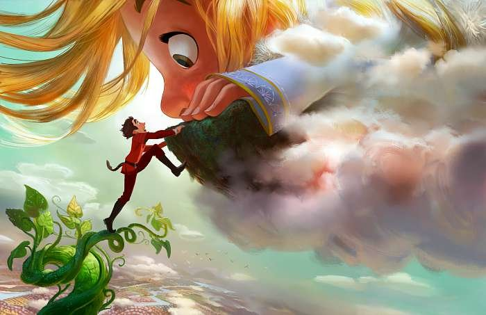 Disney Gigantic First Look