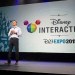 Disney Interactive D23 Expo