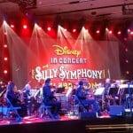 Disney Silly Symphony Concert D23 Expo