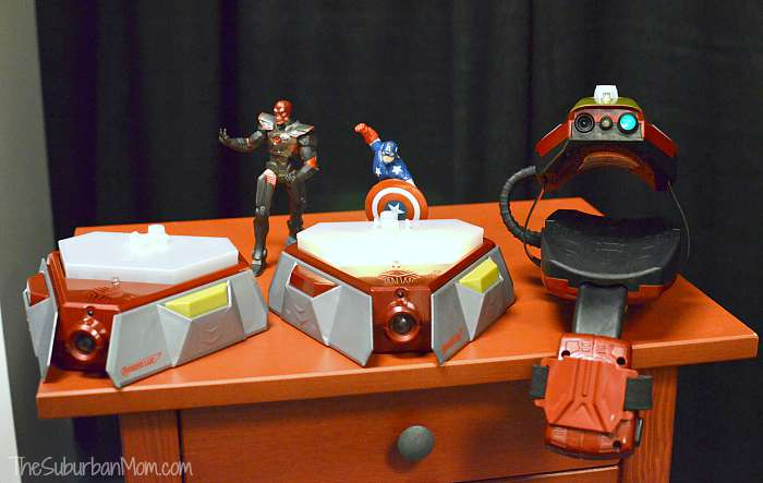 Disney Playmation Starter Kit