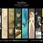 5 Reasons To Treasure Walt Disney Animation Studios Short Films Collection