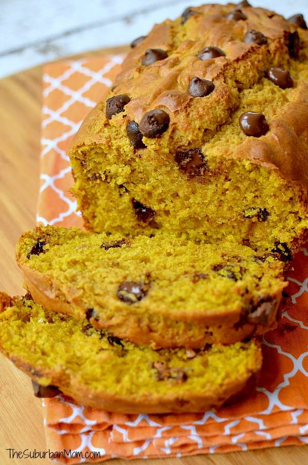 Pumpkin Greek Yogurt Banana Bread Recipe — Dishmaps