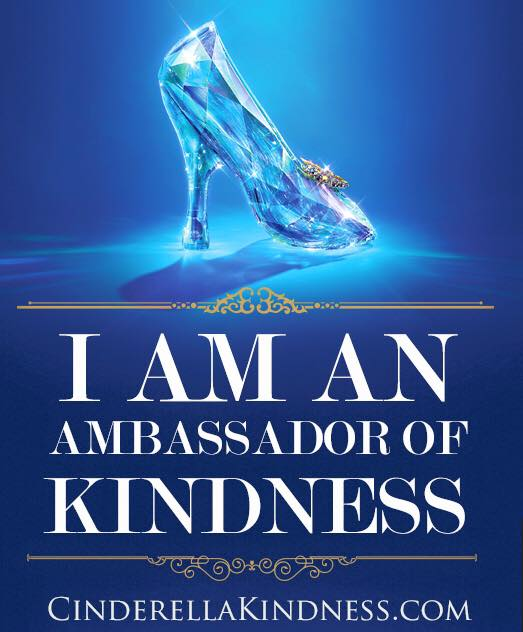 Cinderella One Million Words Of Kindness