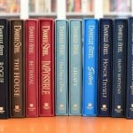 Limited Edition Danielle Steel Library Sweepstakes