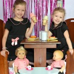 Celebrating American Girl Maryellen With A '50s Sock Hop
