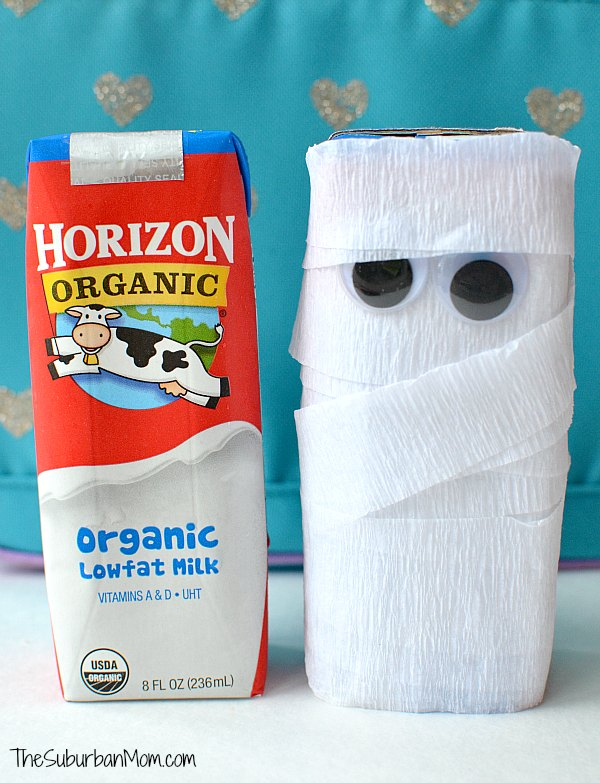 Horizon Milk Mummy