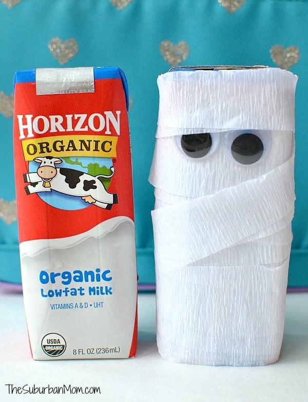 Horizon Milk Mummy