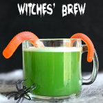Kid-Friendly Witches Brew