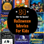 31 Kids Halloween Movies