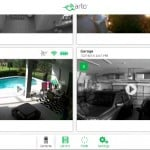 Netgear Arlo Wireless Home Security Cameras From Best Buy