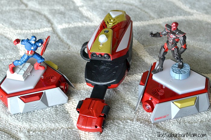 Playmation Starter Kit