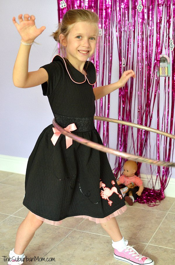 Sock Hop Party Games