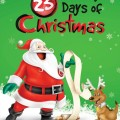 25 Days of Christmas Schedule