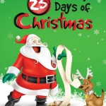 ABC's 25 Days of Christmas Schedule 2015
