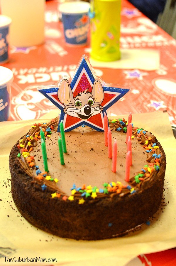 5 Tips For The Best Chuck E Cheese Birthday Party
