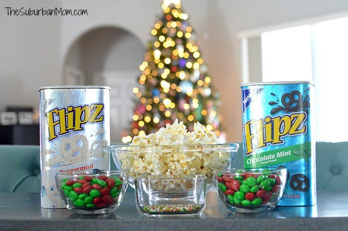 Flipz Snack Mix