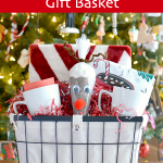 Reindeer Hot Chocolate Gift Set ~ $100 Walmart Giveaway