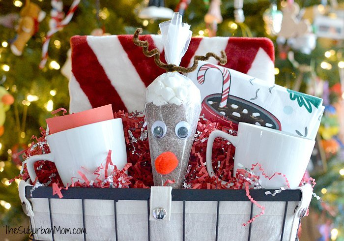 Hot Chocolate Gifts