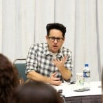 J.J. Abrams On Adding His Mark On The Star Wars Legacy